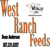 West Ranch Feeds